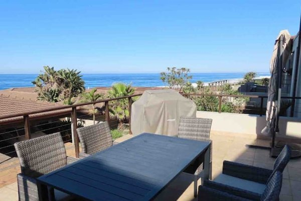 3 bedroom unit to holiday let at number 22 Sovereign Sands