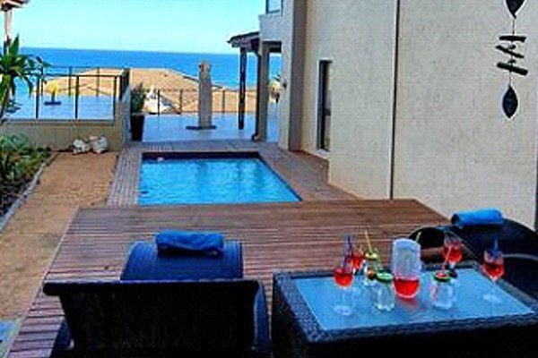 6 Sovereign Sands Blythedale Beach Balcony View
